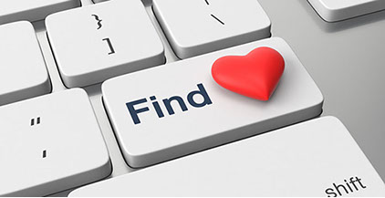 online dating Harry Potter-fanit